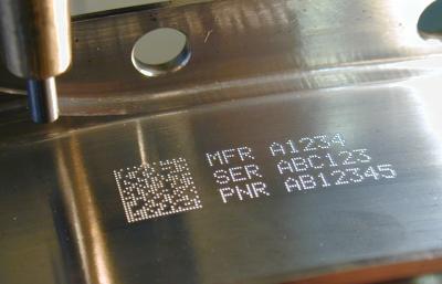 Маркировка продукции в металлургии